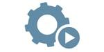 icone engrenage automatisation